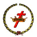 Kreuz und Krone